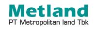Logo Metland Puri