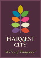 Logo Harvest City