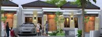 Residensial Grand Orchid Residence di Yogyakarta