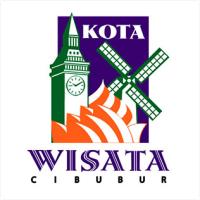 Logo New Visalia at Kota Wisata Cibubur