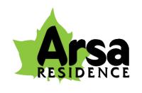 Logo Arsa Residence