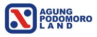 Logo Podomoro Park Bandung