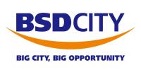 Logo BSD City – Cozmohouse @ Myza 2