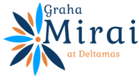 Logo Graha Mirai