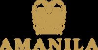 Logo Amanila Residence Cinere