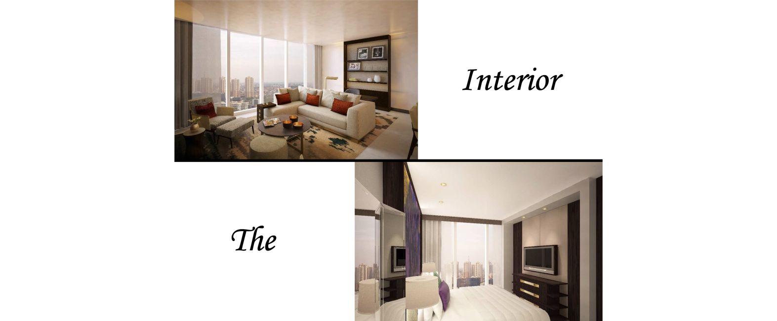 Residensial Ciputra World 2 Apartemen di Jakarta Selatan
