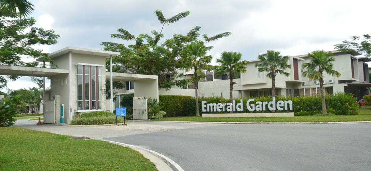 Residensial Citraland Pekanbaru di Pekanbaru