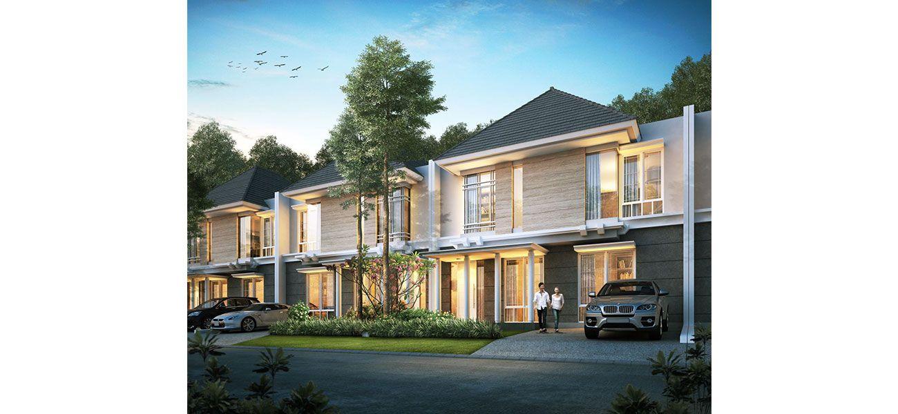 Residensial Citraland Cibubur di Bogor