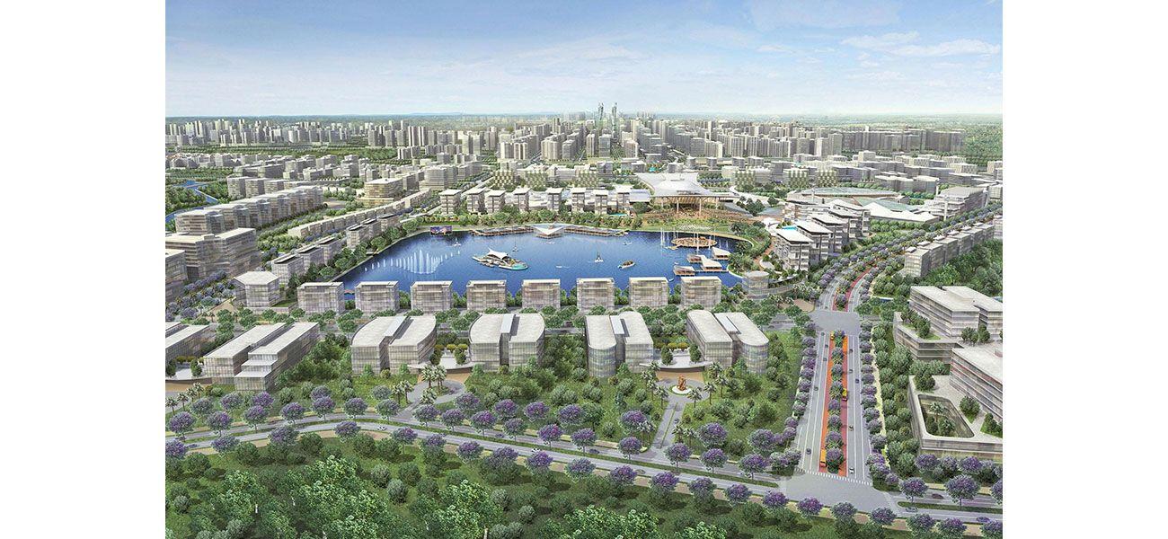 Residensial BSD City – Tabebuya di Tangerang