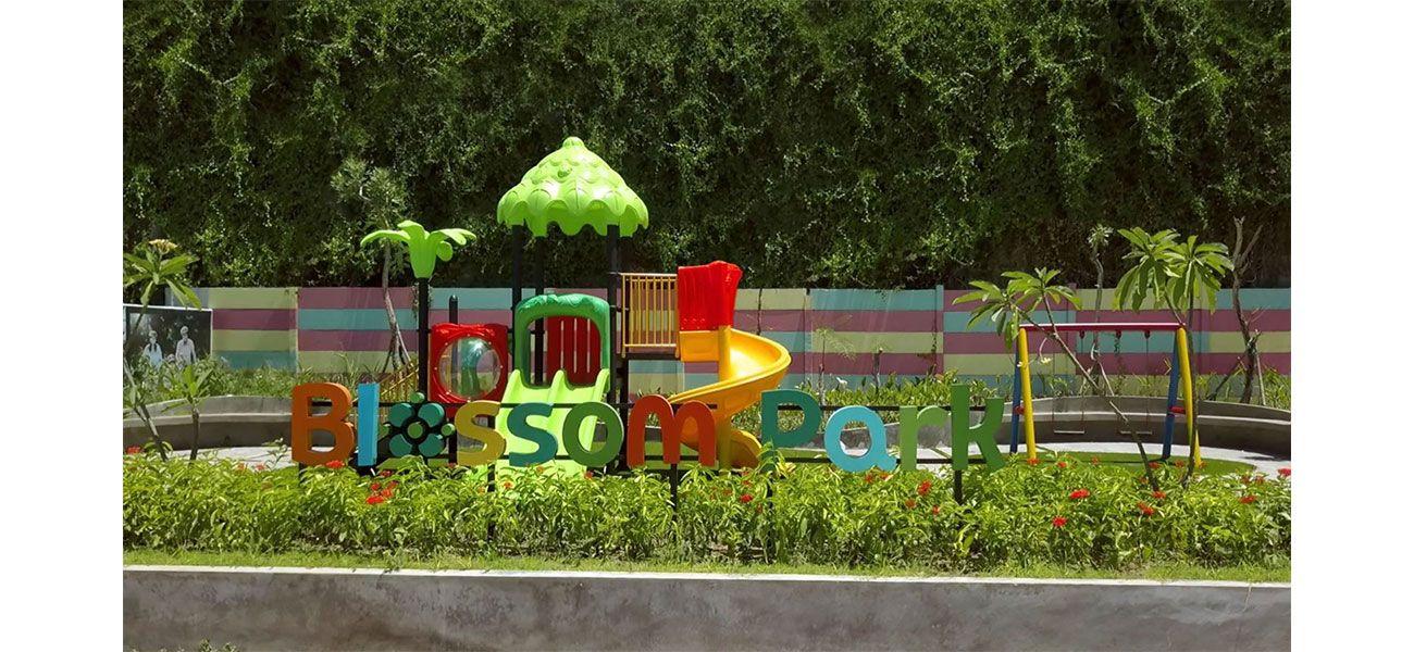 Residensial & Komersial Springville Residence Surabaya di Surabaya