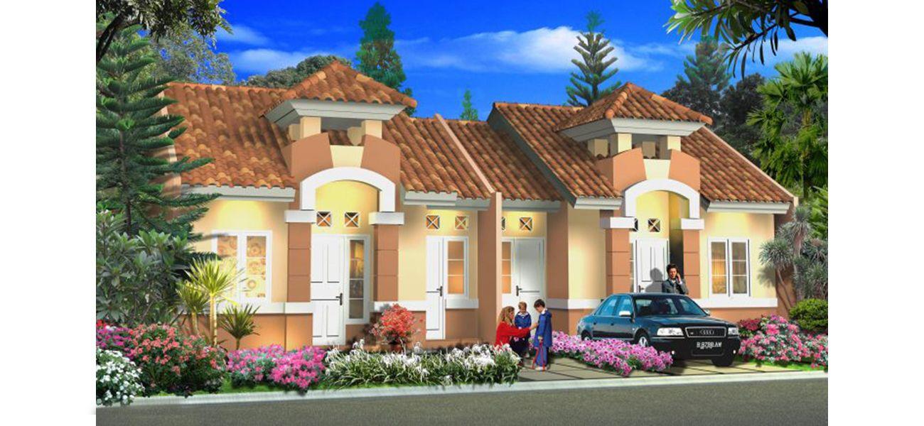 Residensial Catania at Kota Deltamas di Bekasi