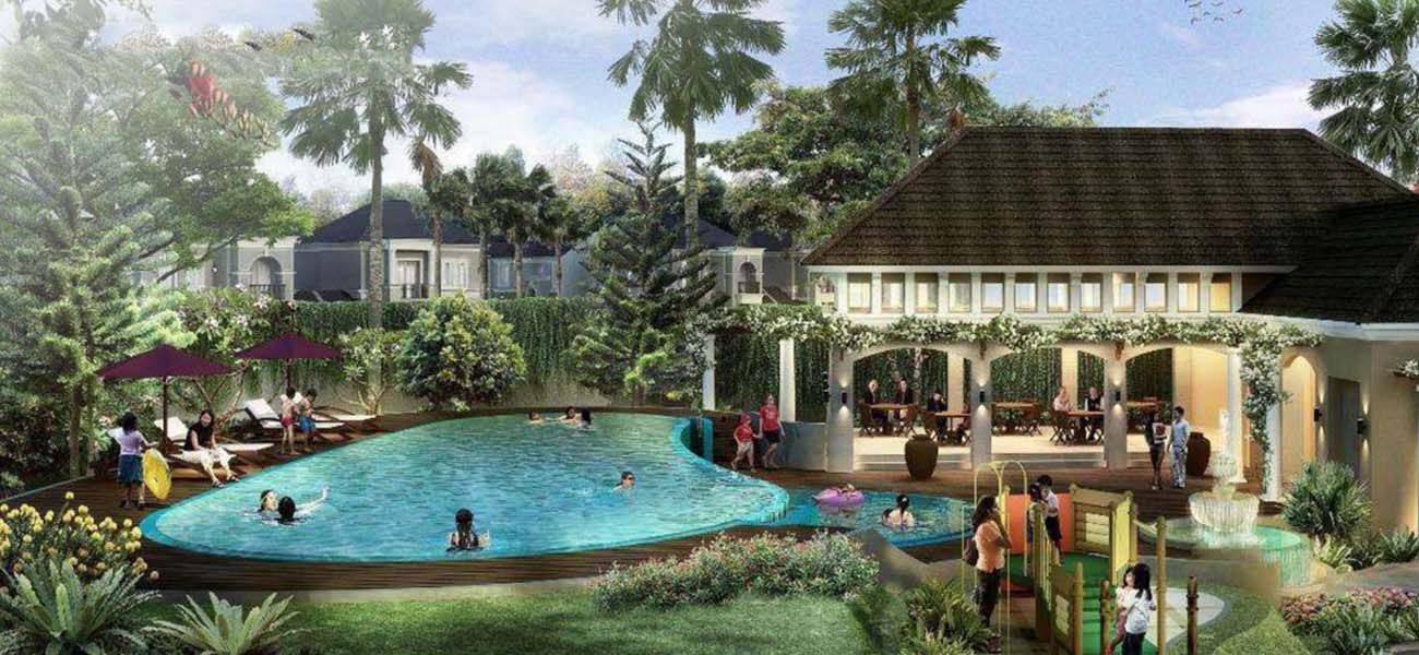Residensial Holland Village Manado di Manado