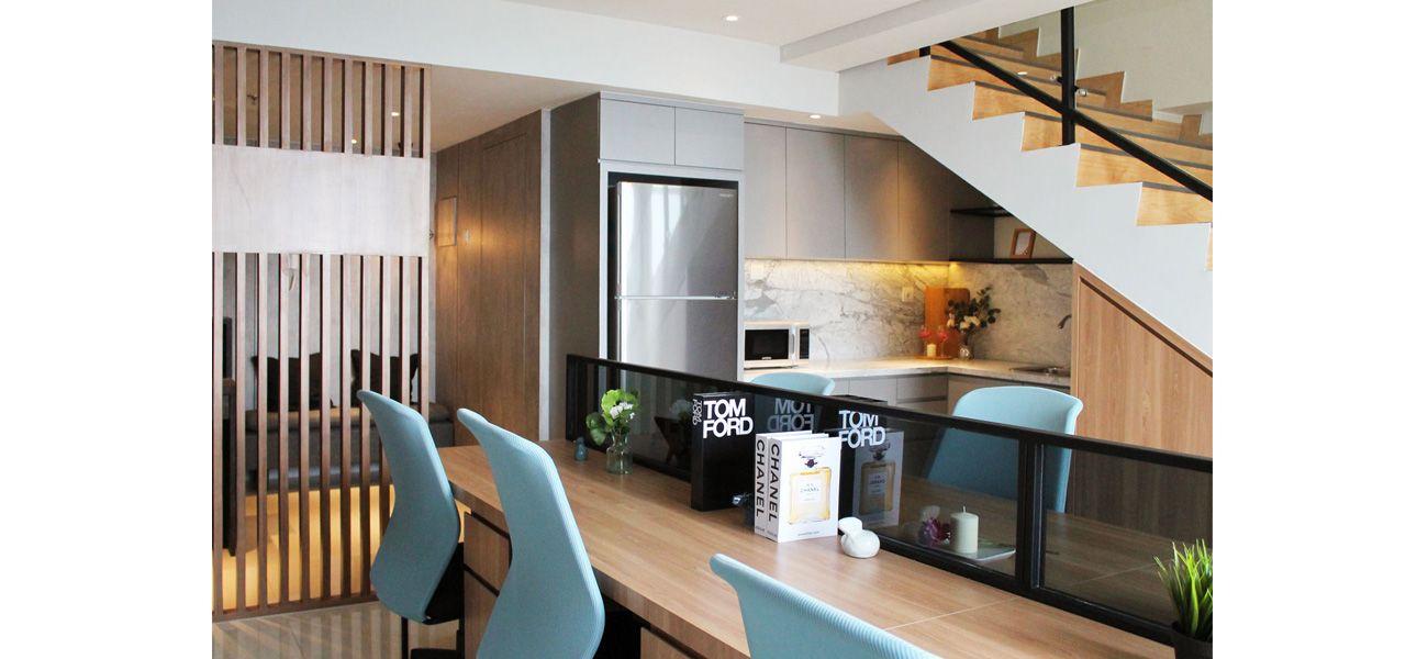 Residensial & Komersial Tipe Manhattan York – Soho Pancoran di Jakarta Selatan