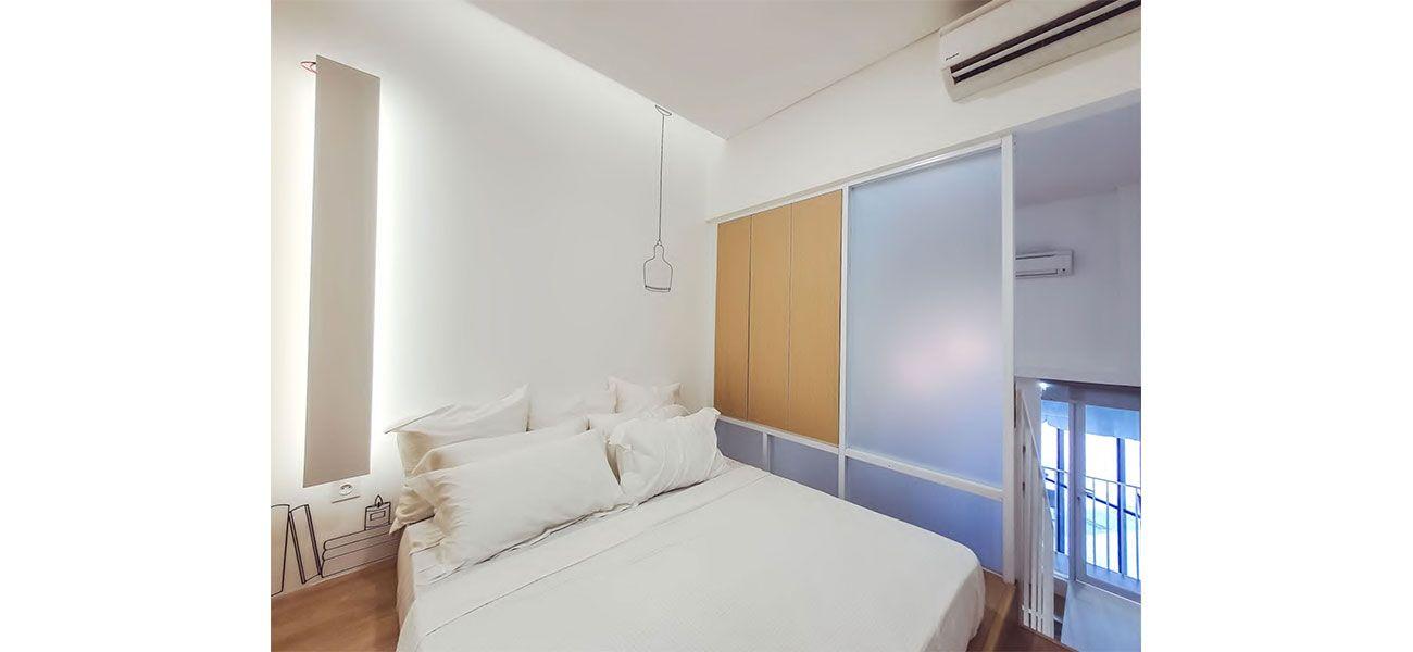 Residensial BSD City – Myza Tipe 44/36  di Tangerang
