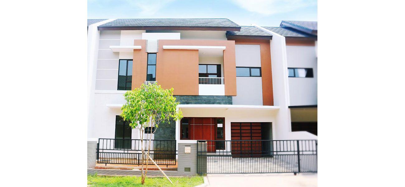 Residensial Villa Meutia Kirana Tipe Amarilis di Bekasi