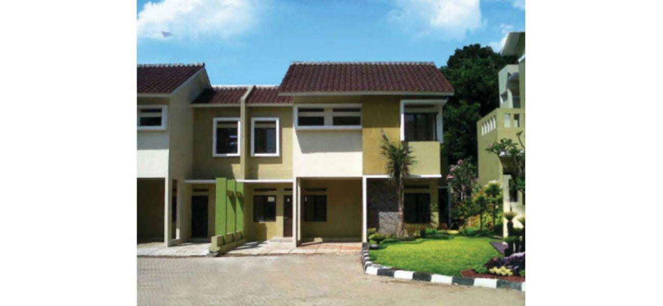 Residensial D'Golden di Depok