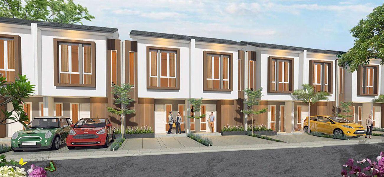 Residensial PHR at Prima Harapan Regency di Bekasi
