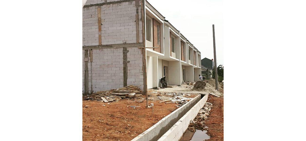 Residensial Arsa Residence di Karawang