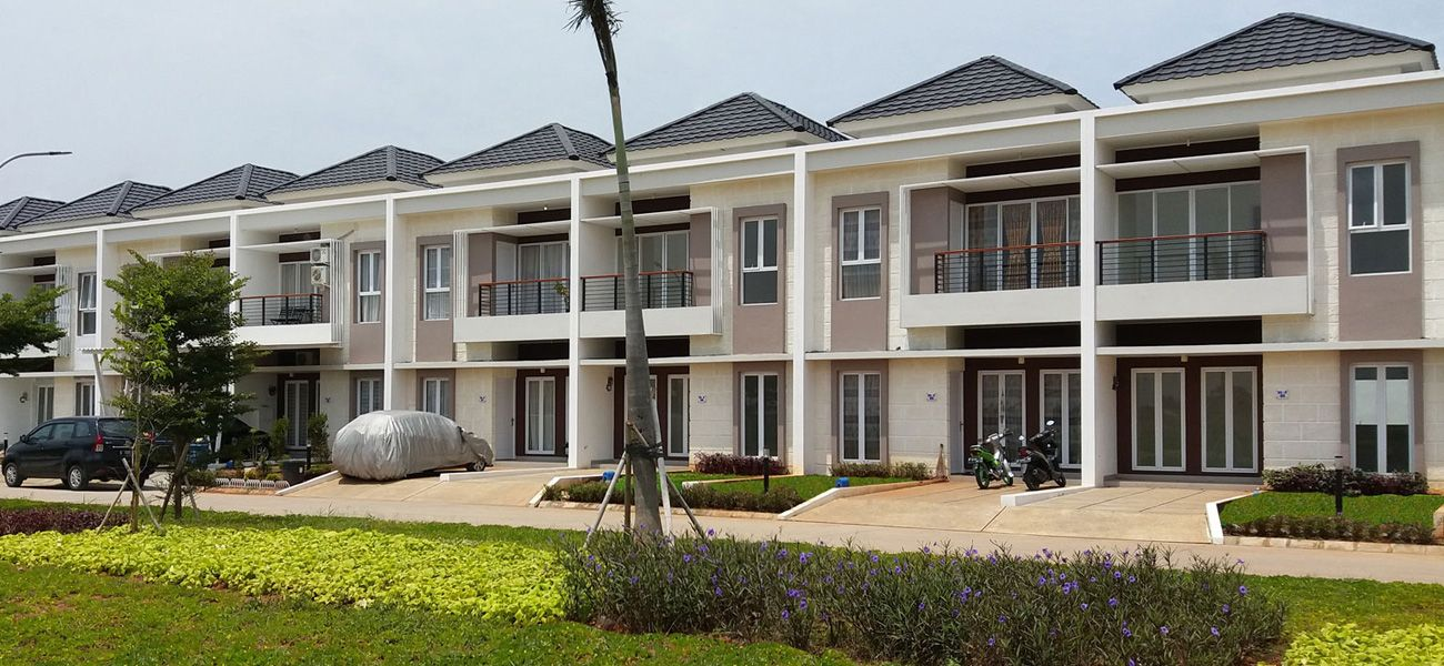 Darmawangsa Residence Tipe Kresna T.2