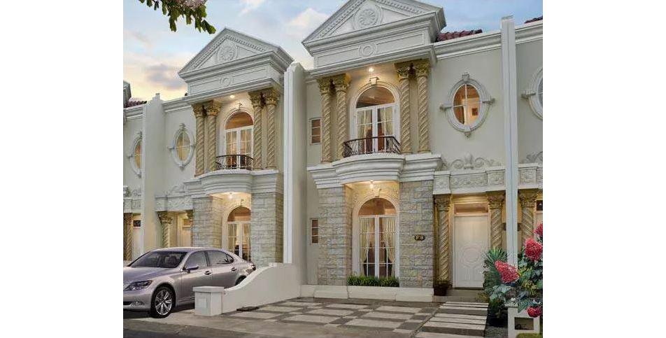 Residensial Angel Residence di Jakarta Barat