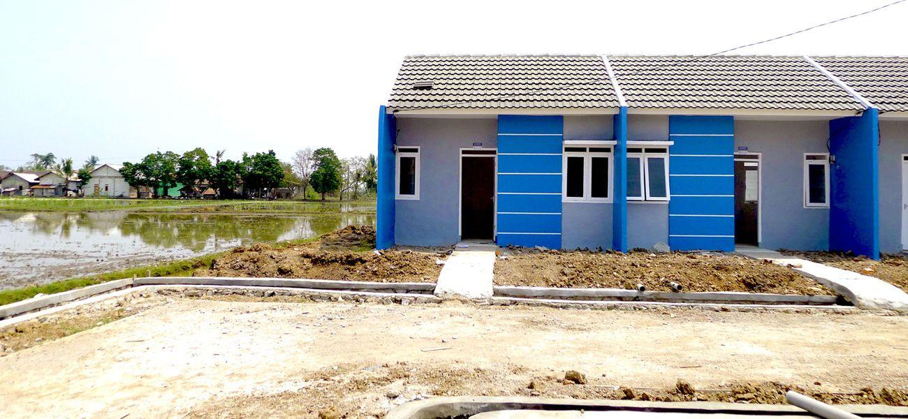 Residensial Griya Srimahi Indah Tipe 29/60 di Bekasi