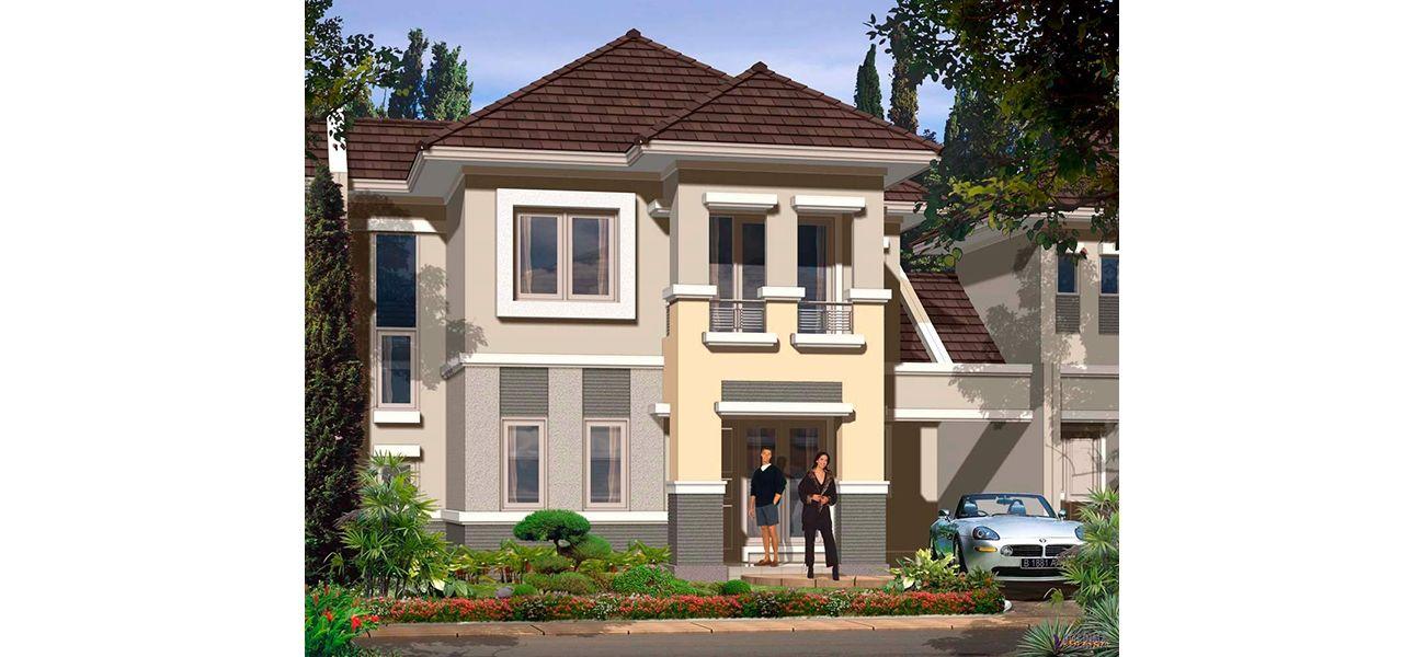 Residensial Bahama at Kota Deltamas di Bekasi