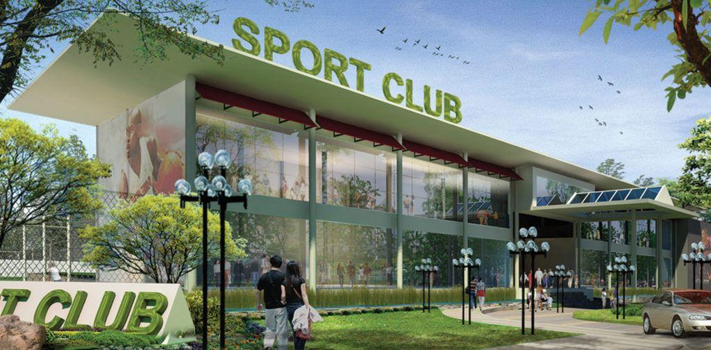 Residensial Royal Spring di Makassar