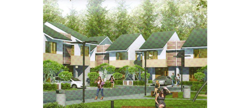 Residensial CiFest di Bekasi