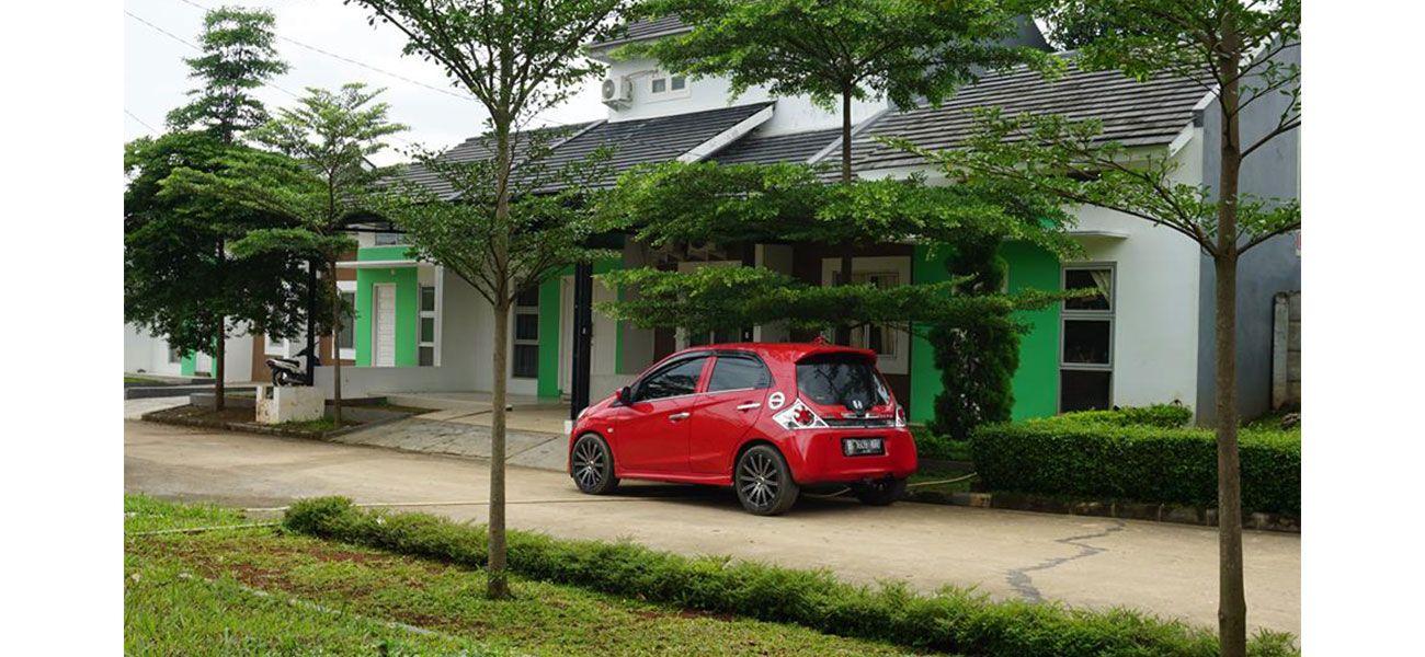Residensial Griya Mitra Cimuning Tipe 45 di Bekasi