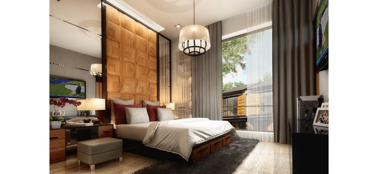 Residensial Woodchester at Kota Deltamas di Bekasi