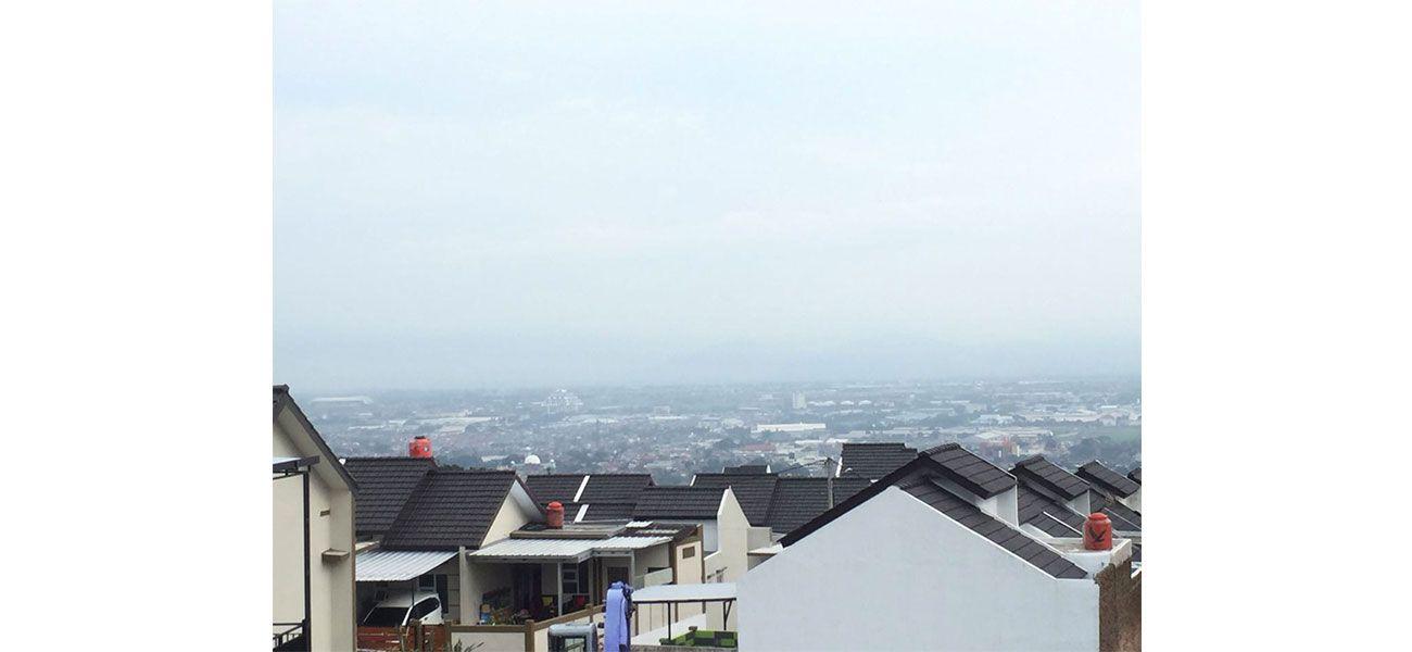 Residensial Pasir Jati Indah di Bandung