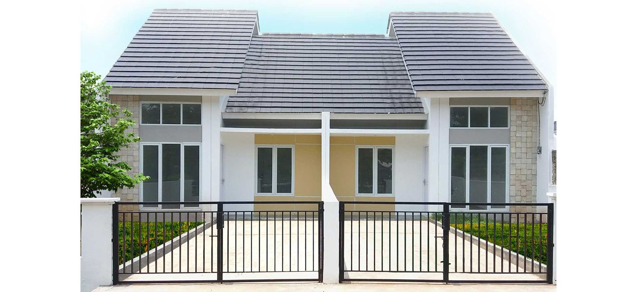 Residensial Darmawangsa Residence Tipe Cattleya di Bekasi