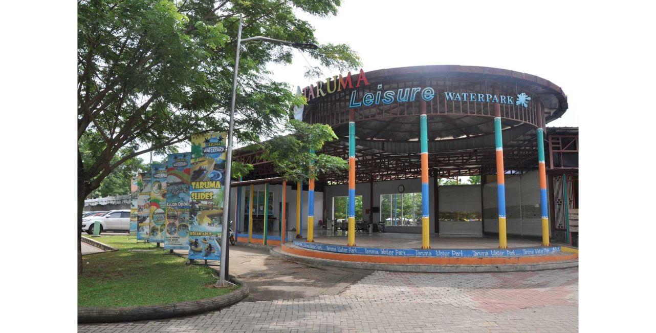 Residensial Taruma Karawang di Karawang