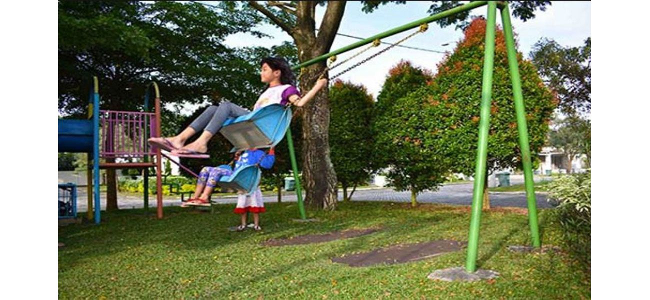 Residensial CitraGarden Pekanbaru di Pekanbaru
