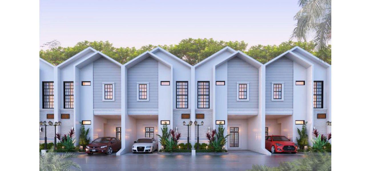 Residensial Victoria Hills di Bogor