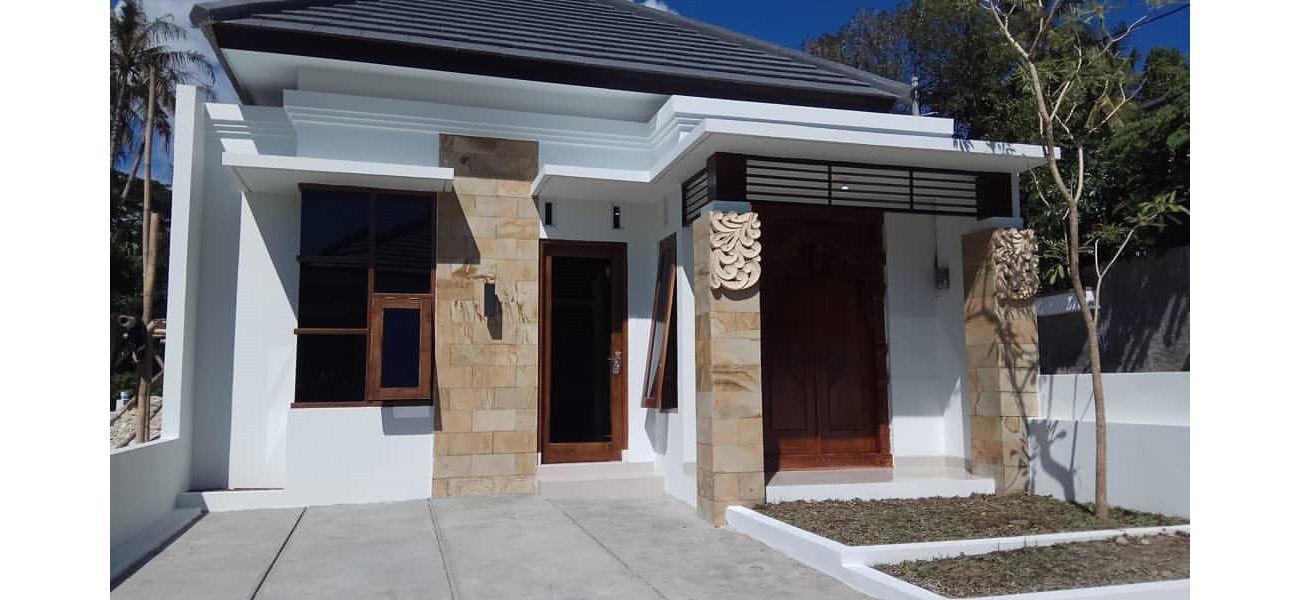 Residensial Grand Jasmine di Yogyakarta