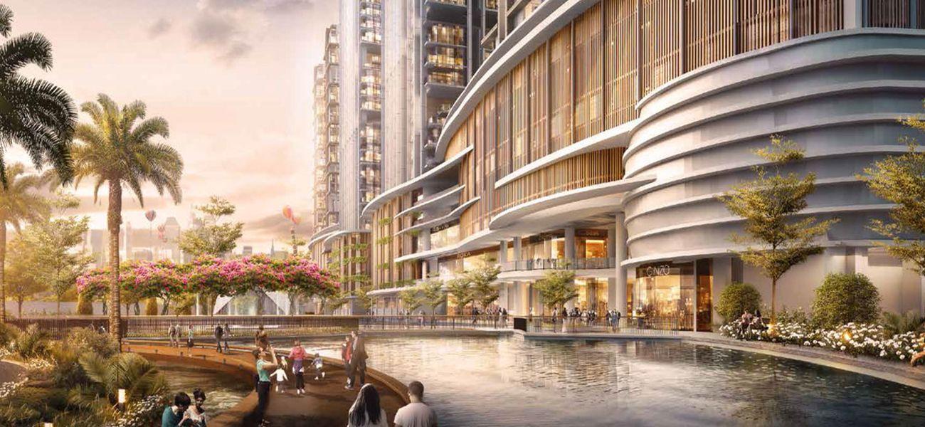 Residensial Urban Signature LRT City di Jakarta Timur