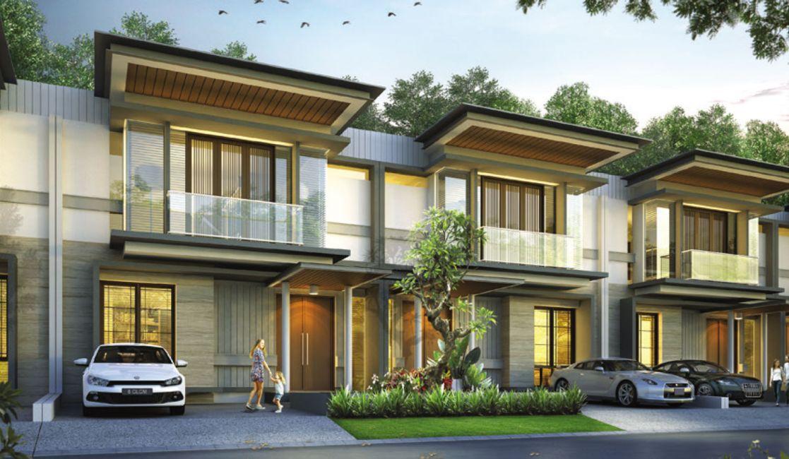 Residensial Treasure Island - Citraland City Losari di Makassar