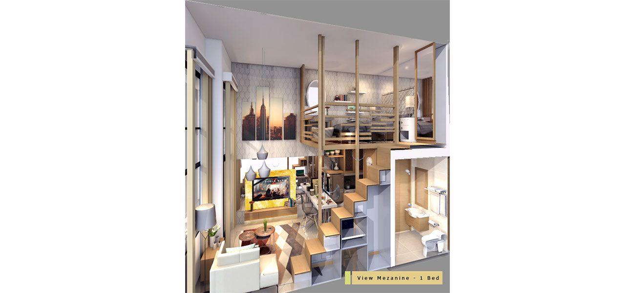 Tower Avocado Tipe Studio