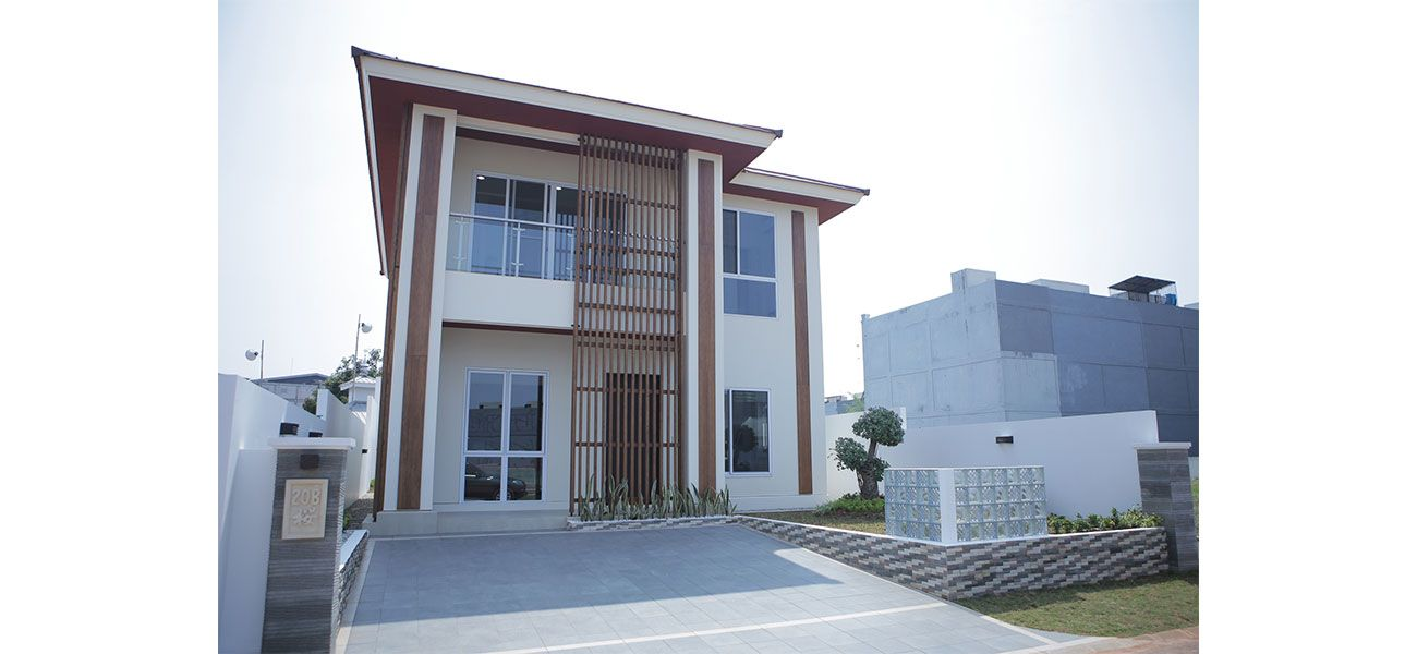Residensial Suteki Home Karawang di Karawang