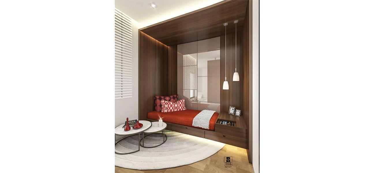 Residensial & Komersial Bali Resort Bogor Tipe 48/90 di Bogor