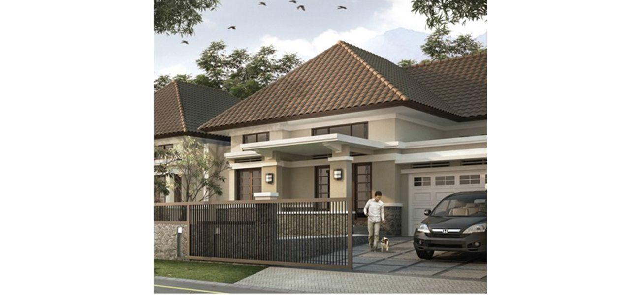 Residensial Koridor Bandoeng Tempo Doeloe at Kota Baru Parahyangan di Bandung
