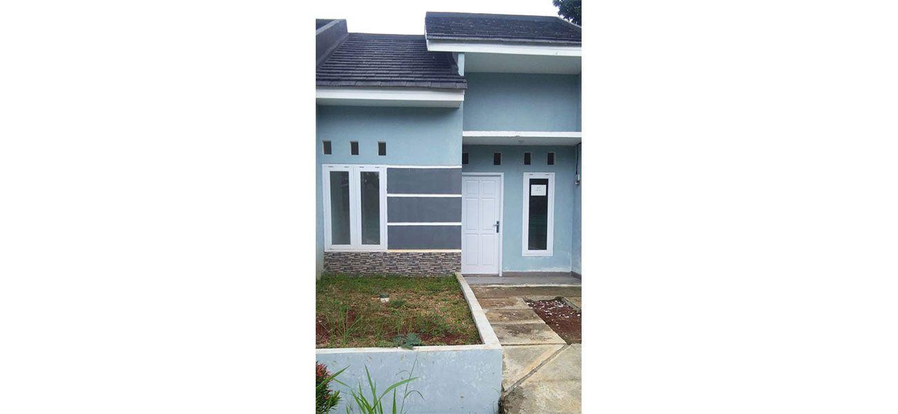 Residensial Fortuna Residence di Bogor