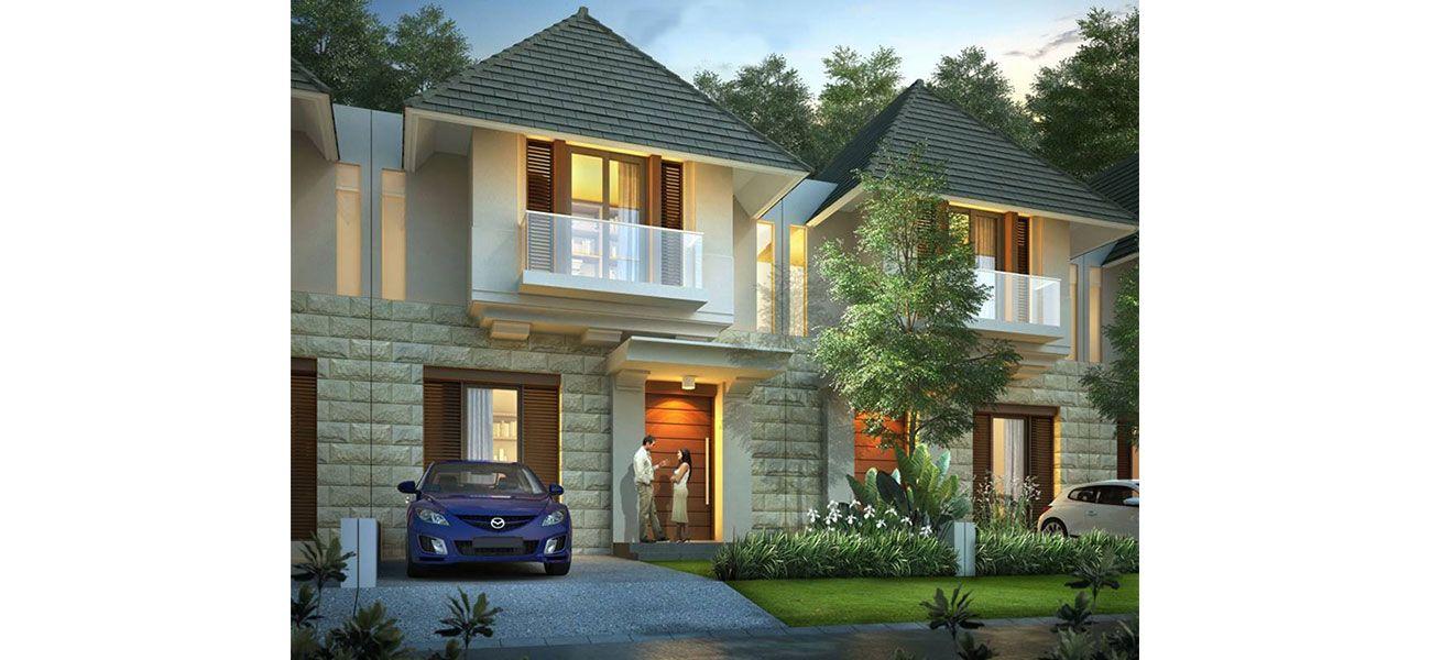 Residensial CitraSun Garden di Semarang