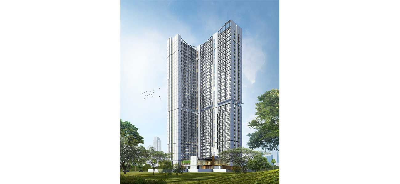 Residensial Evenciio Apartment di Depok