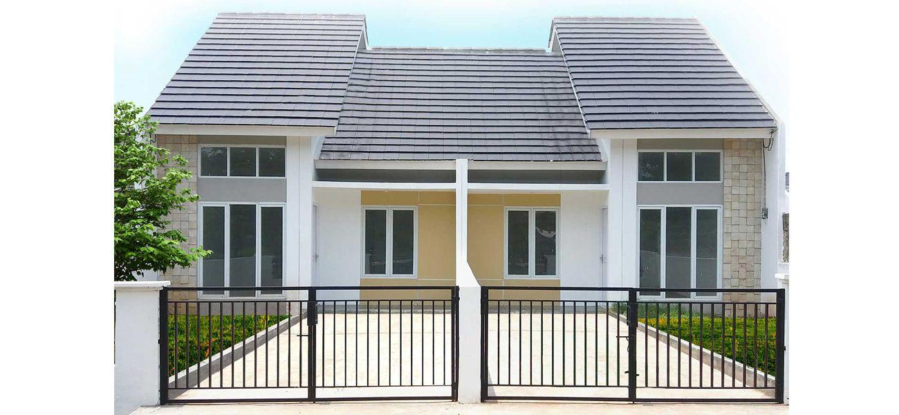Residensial Darmawangsa Residence di Bekasi