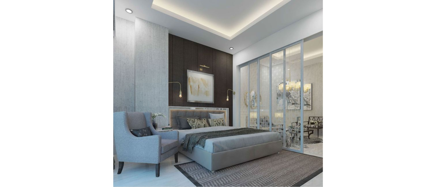 Kemang Village – The Empire Tipe Sky Penthouse