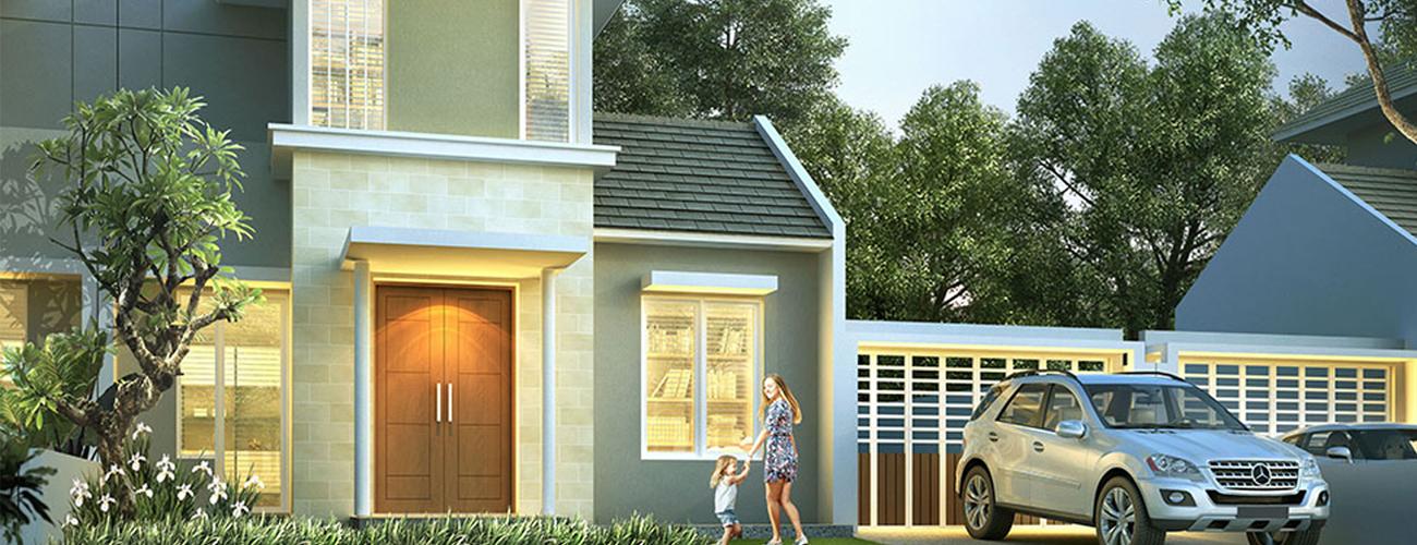 Residensial CitraLand Manado di Manado