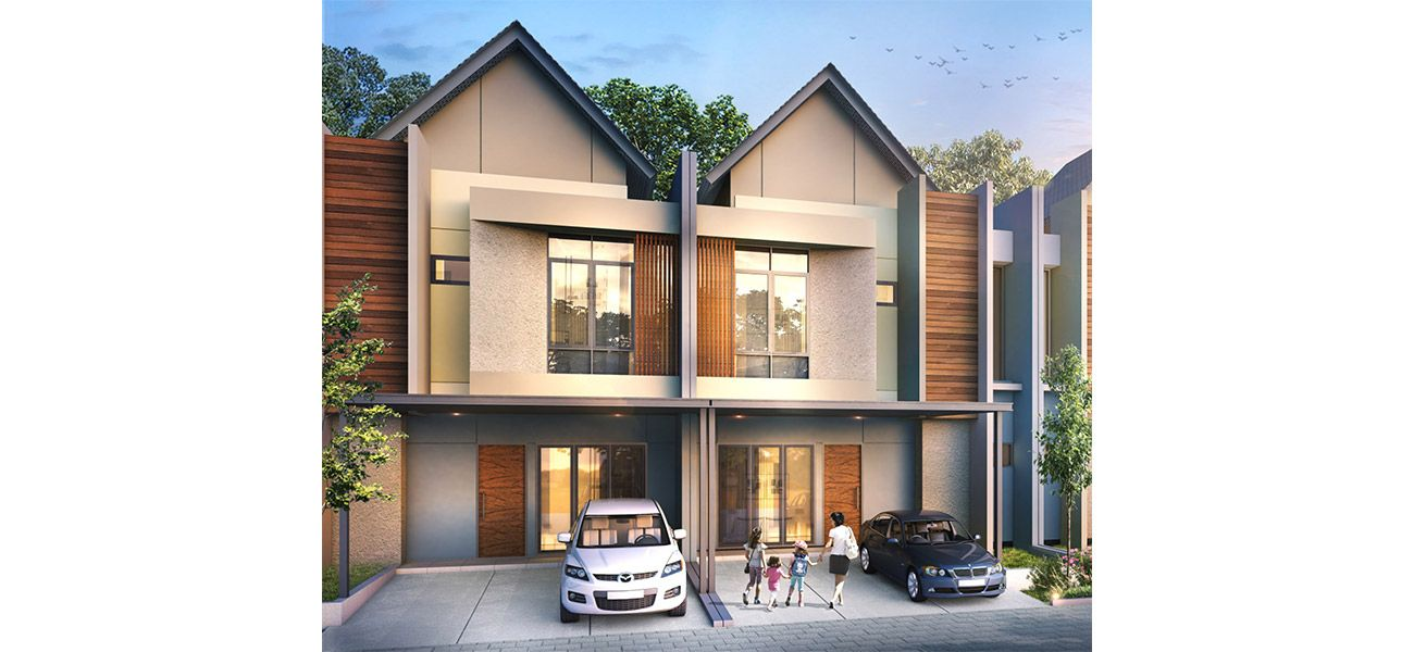 Residensial PIK 2 - Landed Residential di Jakarta Utara