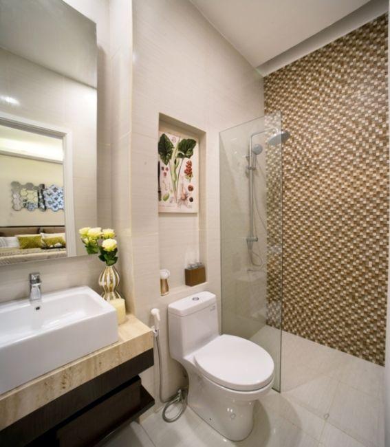 Residensial Synthesis Residence Kemang Tipe 2 Bedroom di Jakarta Selatan